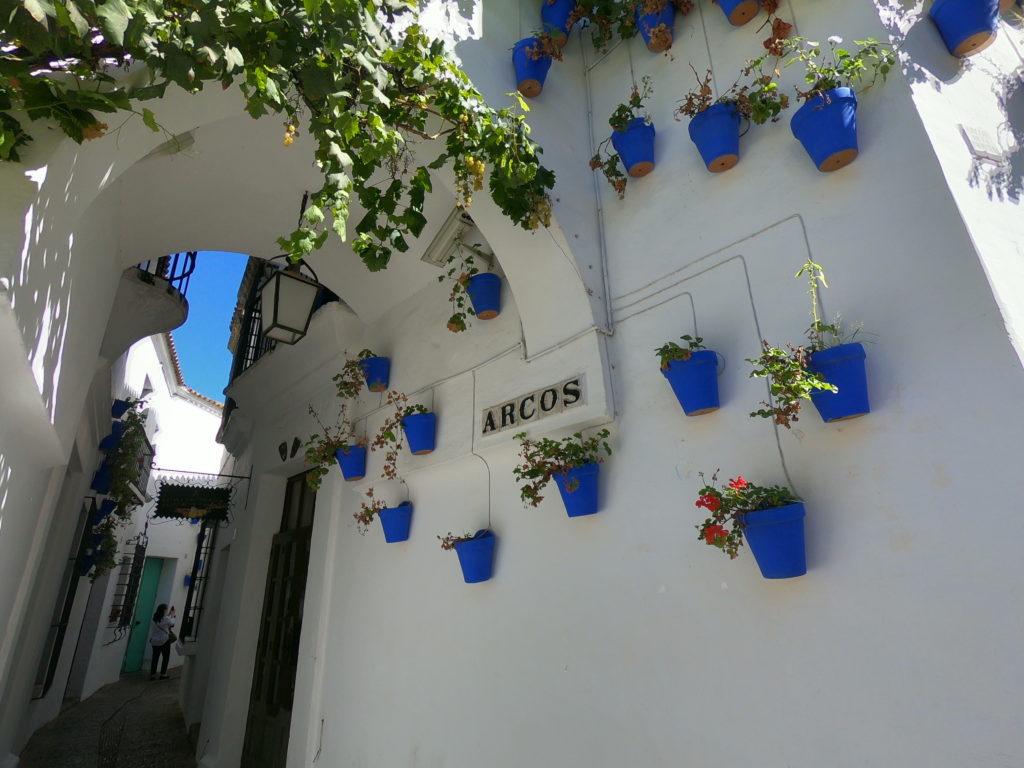 バルセロナのスペイン村モンジュイックを観光