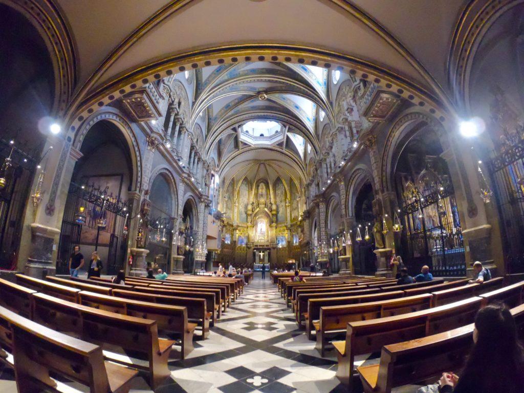GoProレンタルして撮る教会