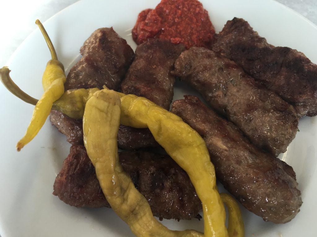 イスタンブールのおすすめグルメ&レストランはキョフテ