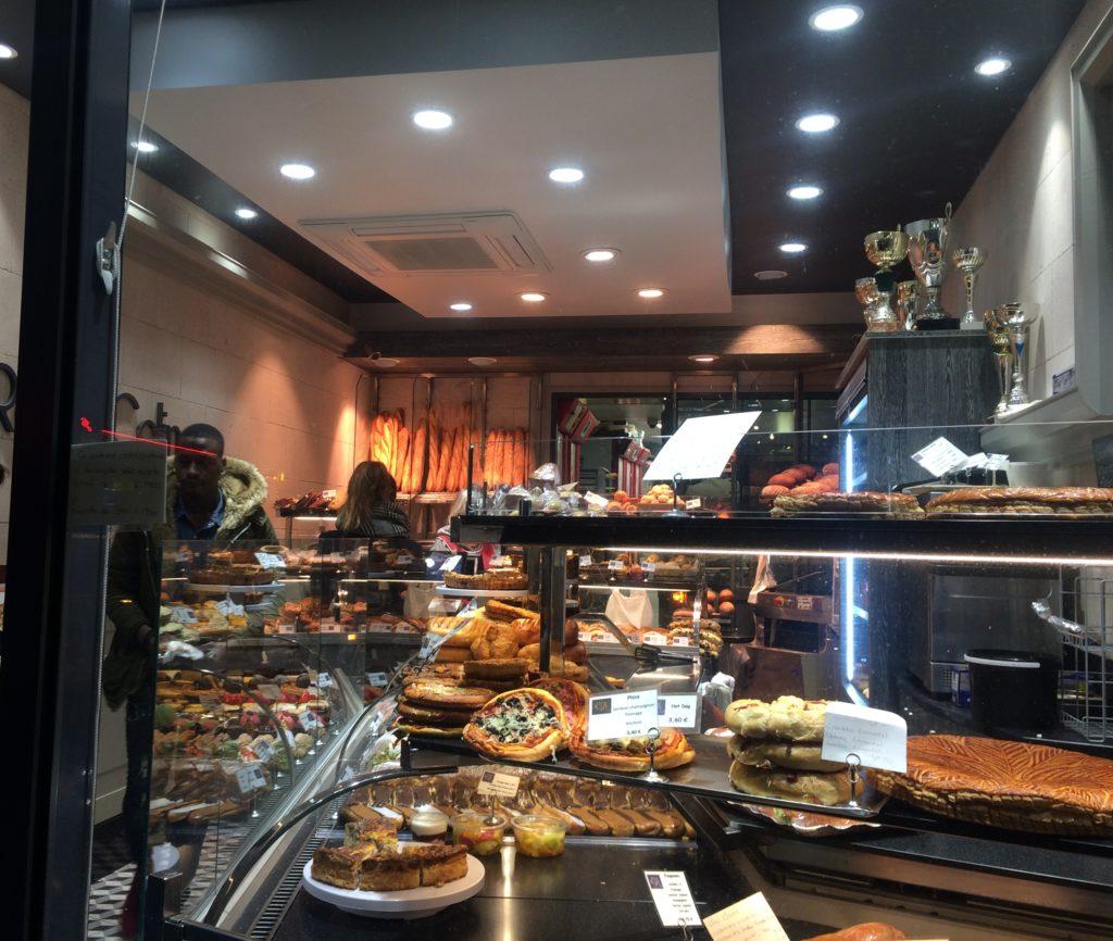 パリのクロワッサンがおすすめのパン屋さん紹介