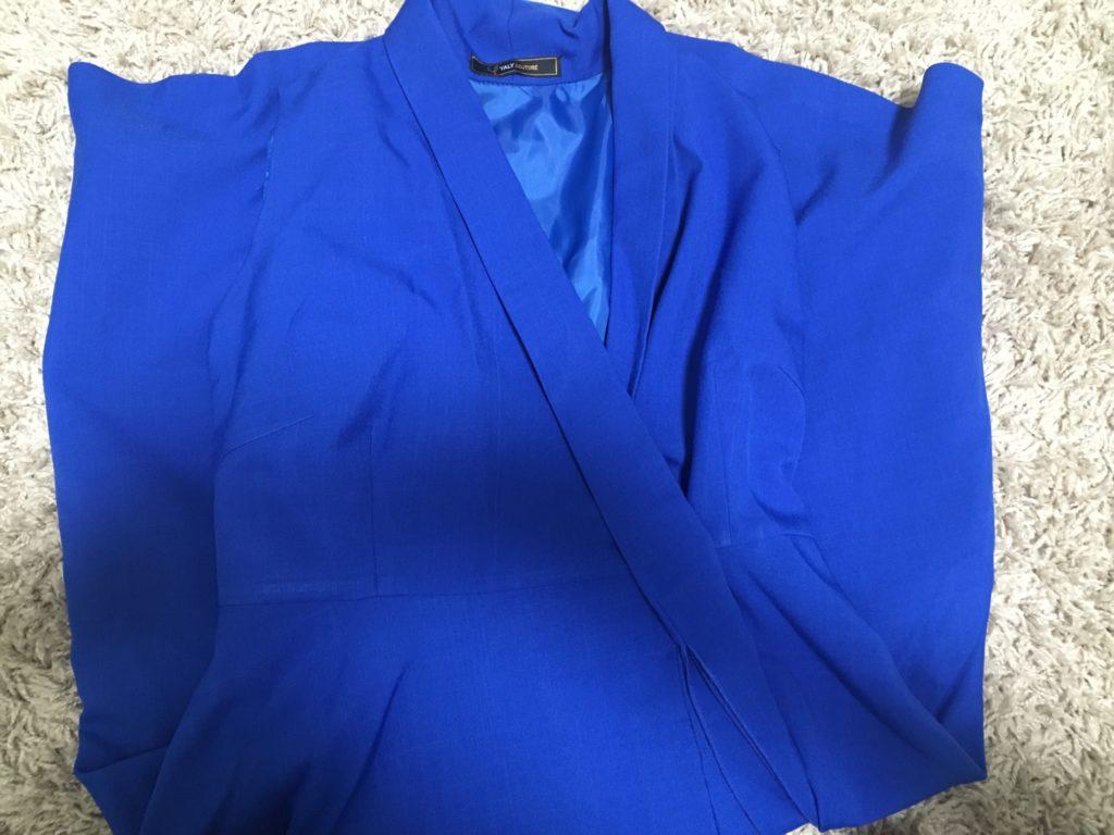 ホイアンのオーダーメイド服