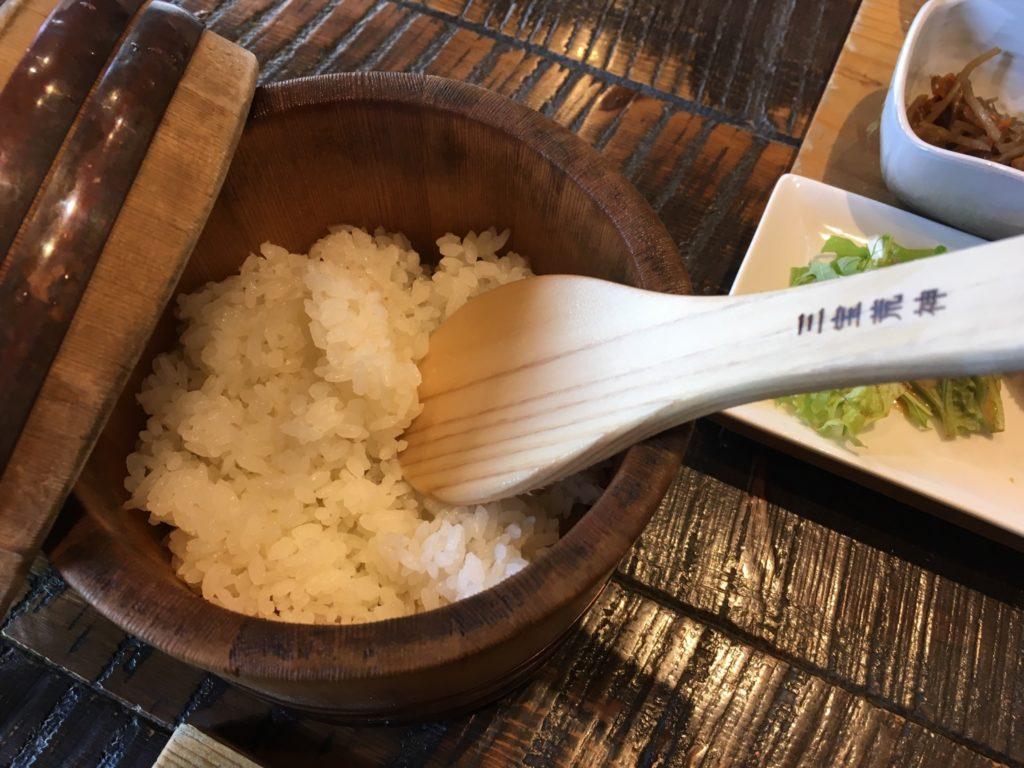 軽井沢の和食の朝食おすすめ!ごはんがおいしい
