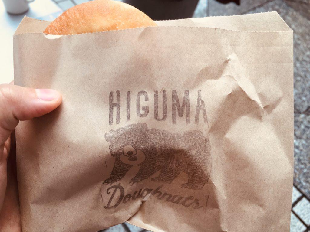 東京コーヒーフェスティバルでおすすめしたいドーナツ