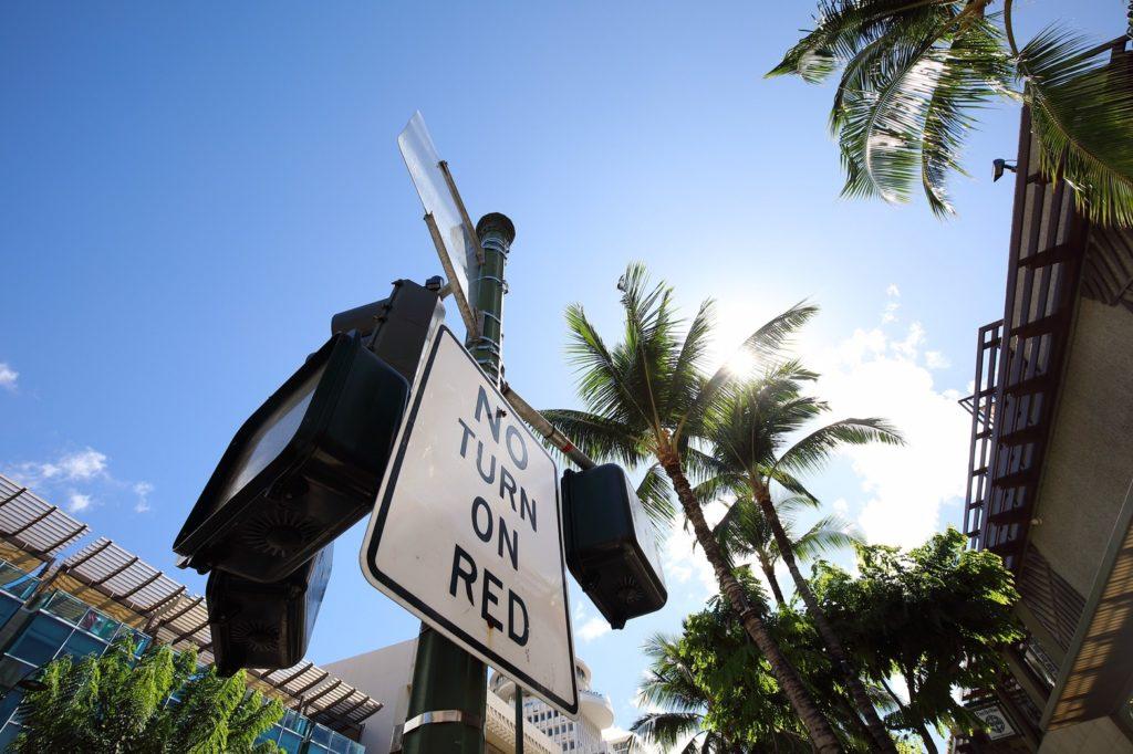 ハワイ空港からワイキキ市内までのおすすめ移動手段