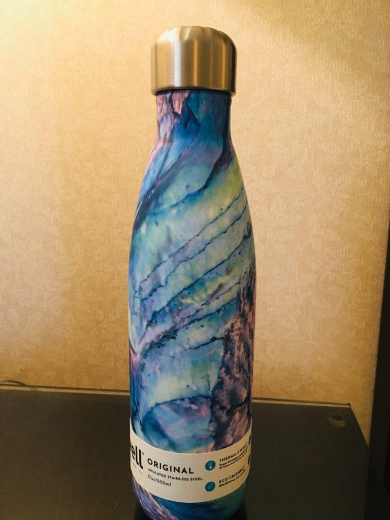 ハワイのボトルはお土産にもおすすめ
