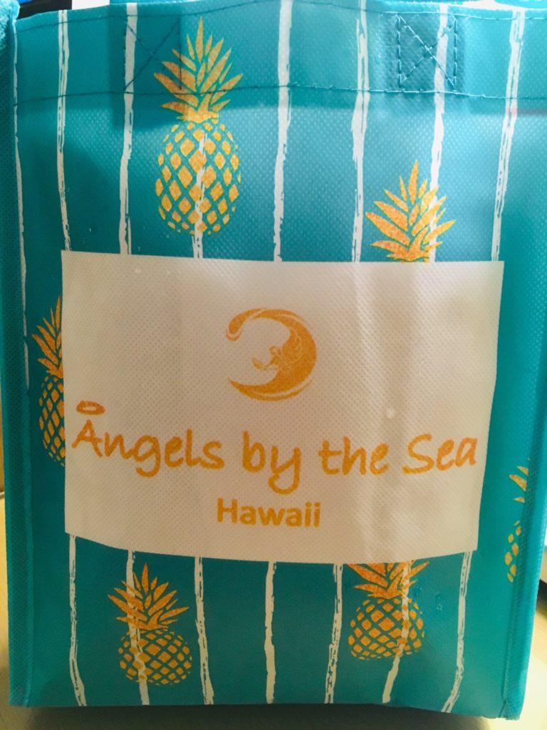 Angels by the seaでハワイのお土産を買うのにおすすめ!