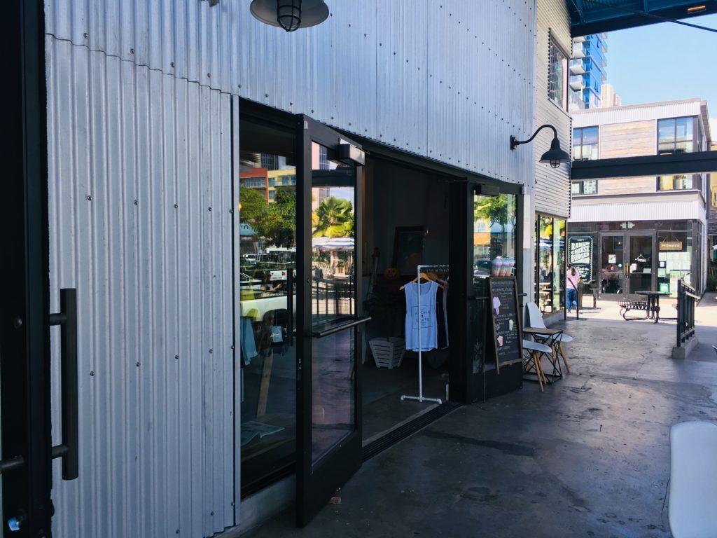 ハワイのおすすめショッピングスポットUrban Island Society