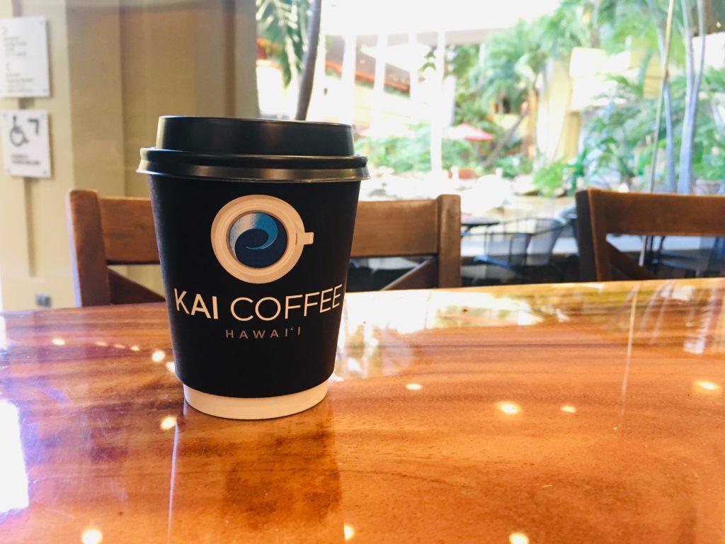 ハワイのおすすめコーヒーカイコーヒー