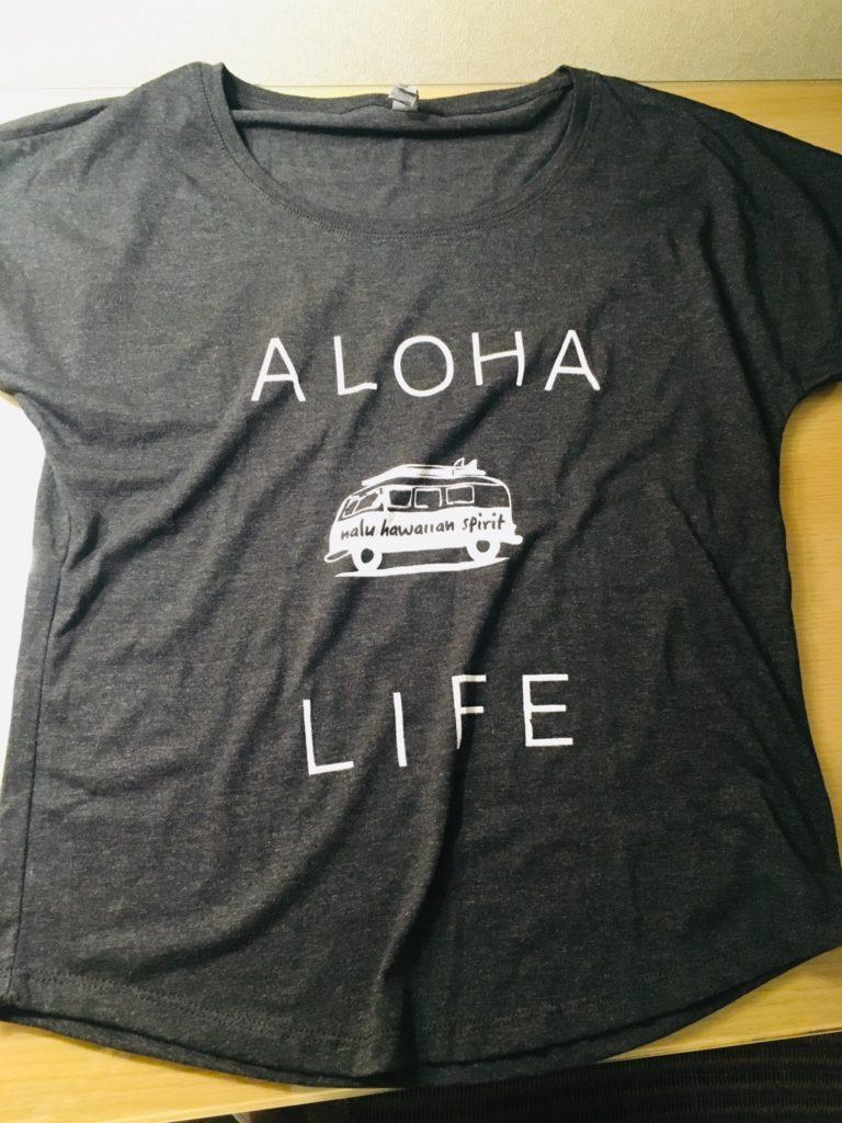 ハワイらしさを感じるALOHATシャツはお土産にもおすすめ!