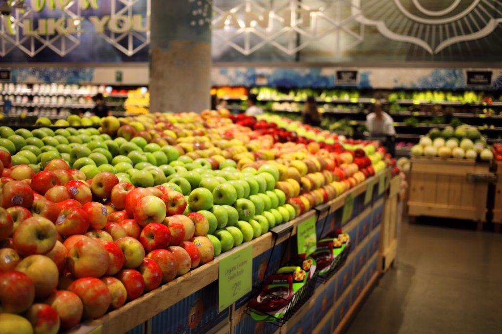 ハワイのおすすめスーパーマーケットホールフーズ野菜