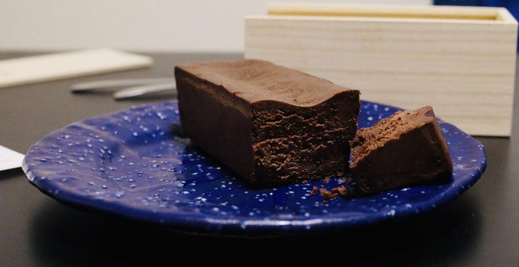 おすすめのお取り寄せチョコレート菓子1位ダンデライオンチョコレート