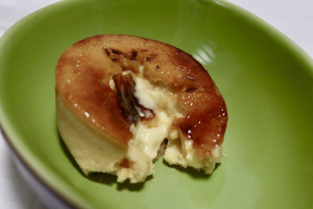 おすすめのお取り寄せチーズケーキLOUANGEは新しい食感
