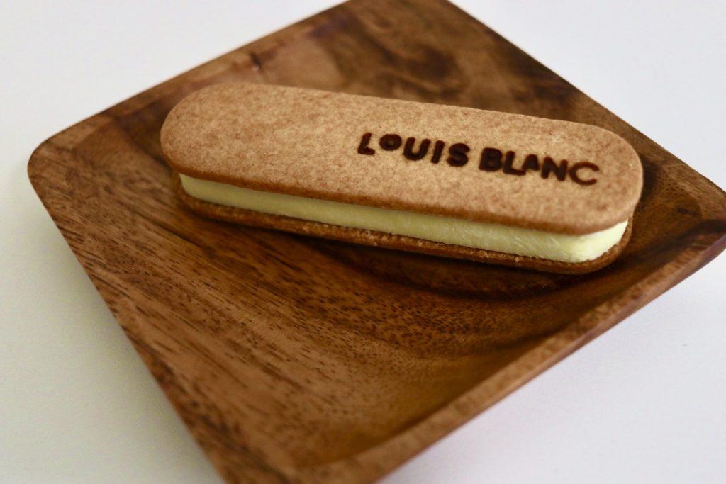 ルイスブランチョコレートサンド口コミ4位ホワイト