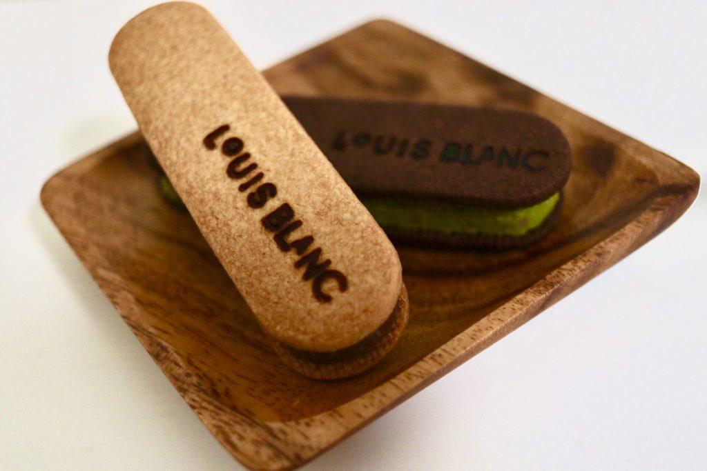 おすすめのお取り寄せチョコレート菓子2位ルイスブラン
