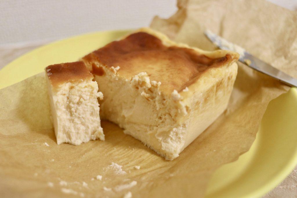 おすすめのお取り寄せチーズケーキチーズケーキホリック