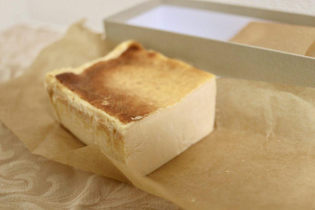 おすすめのお取り寄せチーズケーキチーズケーキホリックは柑橘好きにはたまらない