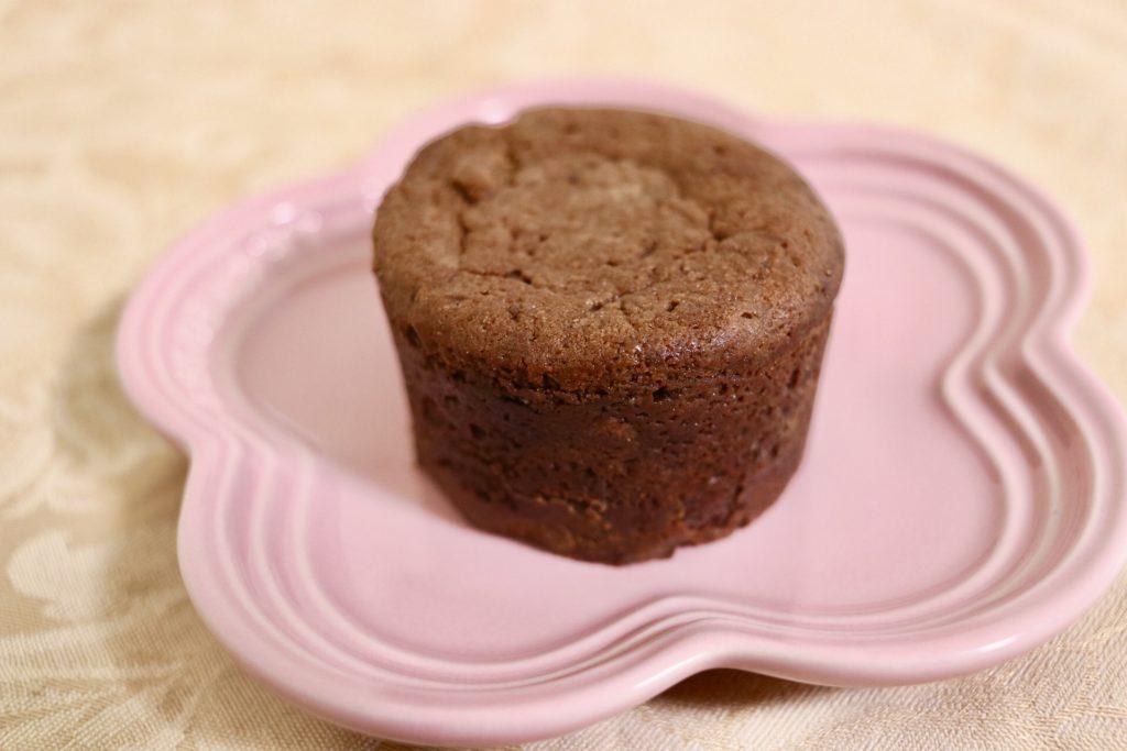 おすすめのお取り寄せガトーショコラ4位mittenはリッチで濃厚