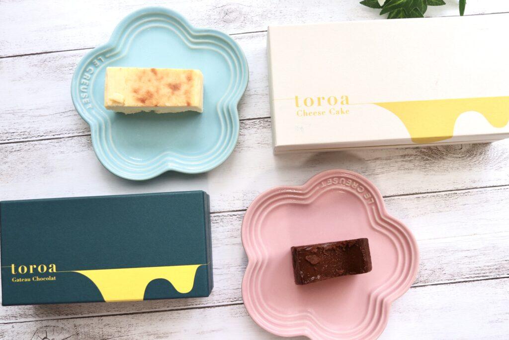 toroaとろ生チーズケーキお取り寄せの気になるQ&A
