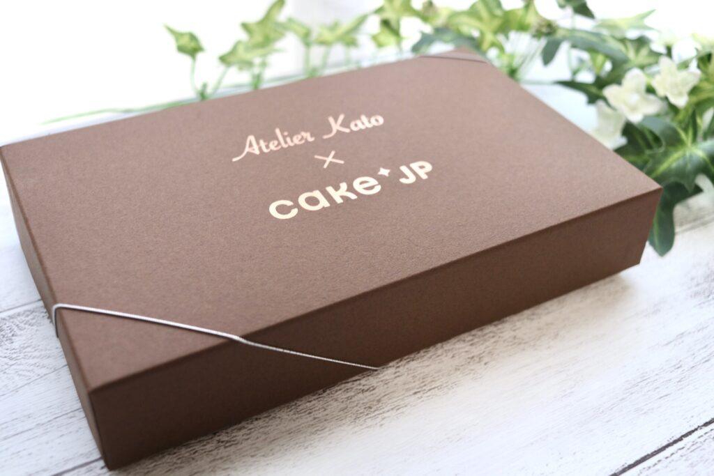 cake.jpのフローズンカヌレはシンプルでオシャレ